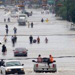 "Tormenta Harvey continúa dejando lluvias ""catastróficas"" sobre Texas"