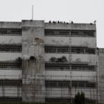 Leopoldo López y Antonio Ledezma vuelven a las celdas de cárcel militar