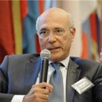 ONU inicia consultas para reanudar el diálogo intersirio en Ginebra