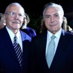 Brasil: Fiscal acusa de corrupción a expresidente Sarney y jefes del partido de Temer