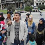 ONU: Más de 600 mil sirios regresaron a sus casas en este año