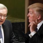 """Rusia: Política internacional del presidente Trump """"hereda lo peor"""" de Obama"""
