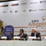 Gobierno declara de interés nacional Feria Expo Amazónica de San Martín