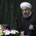 Irán se retiraría del acuerdo nuclear si EEUU impone más sanciones