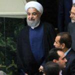 Irán: Rohaní garantiza que no se violará acuerdo nuclear, pero responderá a EEUU