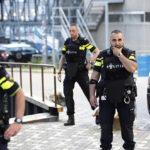 Holanda: Detienen a español transportando balones de gas