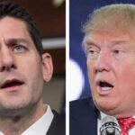 Congresistas republicanos rechazan ambigüedad de Trump contra neonazis