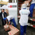 Minsa garantiza abastecimiento de medicamentos a nivel nacional