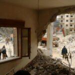 Siria: Mueren 2 menores en bombardeo de la coalición contra un colegio