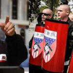 Schwarzenegger criticó duramente a los neonazis y ultraderechistas (VIDEO)