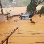 Sierra Leona: Inundaciones dejan al menos 312 muertos (VIDEO)
