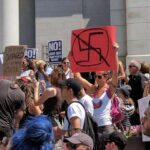 Organizan conciertos contra supremacistas blancos en Texas