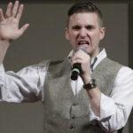 R. Spencer: Niegan a supremacista blanco dar conferencia en Universidad de la Florida