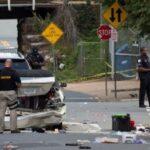 EEUU: Tres muertos dejó violenta marcha supremacista en Virginia (VIDEO)