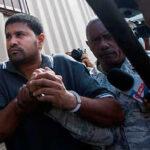 R.Dominicana: Cae sacerdote pedófilo que mató monaguillo a martillazos (VIDEO)