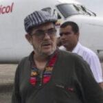 Colombia: Timochenko preside reunión de las FARC para crear partido político