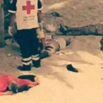 México: Sicarios asesinan a familia que descansaba en playa paradisíaca (VIDEO)