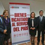 Caso Toledo: Entrega de oficina demuestra que no hay intocables (VIDEO)