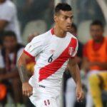 Selección peruana: Miguel Trauco dice estar bien pese a no ser titular en Flamengo
