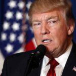 Trump: Todas las opciones están sobre la mesa con Corea del Norte