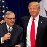"""Trump indulta a Joe Arpaio el """"sheriff más duro contra inmigrantes ilegales"""""""