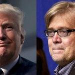 Casa Blanca cesa a polémico Steve Bannon estratega clave de Trump (VIDEO)