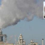 EEUU oficializa ante la ONU decisión de dejar Acuerdo de Cambio Climático