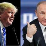 Putin goza de más confianza que Trump en países aliados de EEUU revela sondeo
