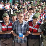 Turquía: Empezó juicio a cerca de 500 acusados por fallido golpe de Estado (VIDEO)