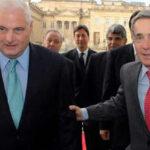 Uribe intercede ante juez de EEUU por expresidente panameño Martinelli