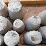 Hallan taller de vasijas de piedra para ritos judíos de la época de Jesús