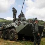 Venezuela: Seis muertos en enfrentamientos entre Ejército y grupo violento