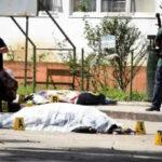 Venezuela: 37 muertos y 14 heridos tras violento motín de presos en Amazonas