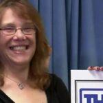 EEUU: Una mujer es la ganadora de los 758 millones de dólares de lotería