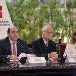Zavala resalta publicación de norma que plasma beneficios a maestros