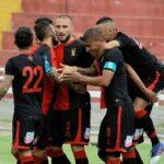 Torneo Clausura: Melgar derrota en Arequipa a Alianza Atlético por la fecha 4