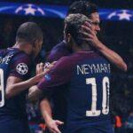 Champions League: PSG asusta, Chelsea se exhibe y el United arrasa