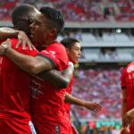 Liga MX: Luis Advíncula anota en triunfo de los Lobos BUAP ante Chivas