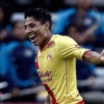 YouTube: Raúl Ruidíaz en el once ideal de la fecha 8 de la Liga MX