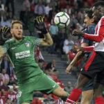 Liga Santander: Atlético de Madrid derrota por 2-1 al Athletic Club