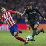 Champions League: Chelsea en el minuto final gana 2-1 al Atlético Madrid (AVANCE)