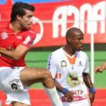 Torneo Clausura: Juan Aurich con Julio César Uribe como DT gana 2-0 a Ayacucho FC