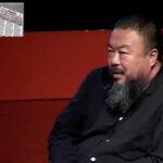 Austria: Artista chino galardonado con el premio internacional de DDHH