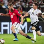Mundial Rusia 2018: Alemania aniquila por 6-0 a una inofensiva Noruega