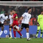 Mundial Rusia 2018: Alemania vence por 2-1 a República Checa