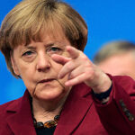 Alemania: Ángela Merkel gana las elecciones para cuarto mandato