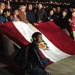 Llega a Lima avión FAP con peruanos afectados por huracán María