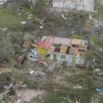 Isla Barbuda: El huracán Irma arrasó 90% de las construcciones (VIDEO)