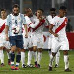 ¿Qué dijo Juan Carlos Oblitas sobre el partido contra Argentina en la Bombonera?