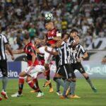 Brasileirao: Flamengo con Guerrero y Trauco cae 2-0 ante Botafogo por la fecha 22